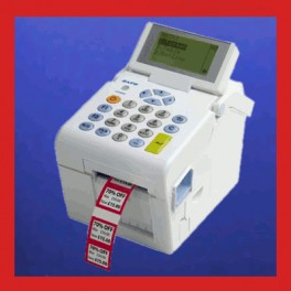 Sato TH2 Direct Thermal Printer - Ideal for Sandwich Labelling